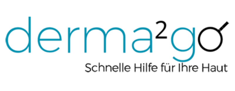 derma2go logo